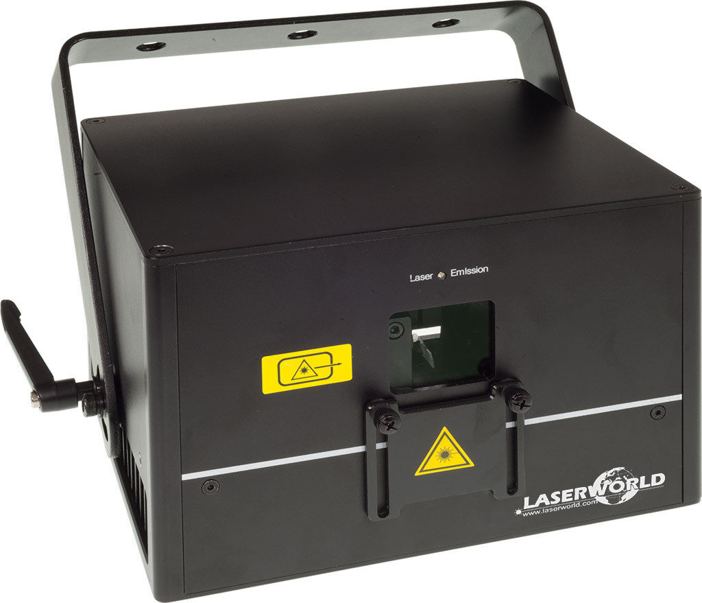 Laserworld DS-3000G